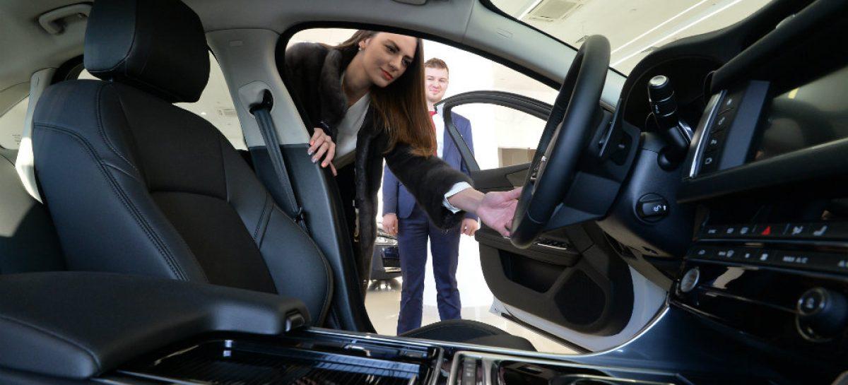 Кабмин Украины разрешил открыть автосалоны в условиях карантина