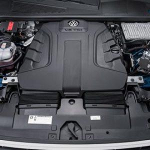 Следующее поколение двигателей внутреннего сгорания станет последним для Volkswagen