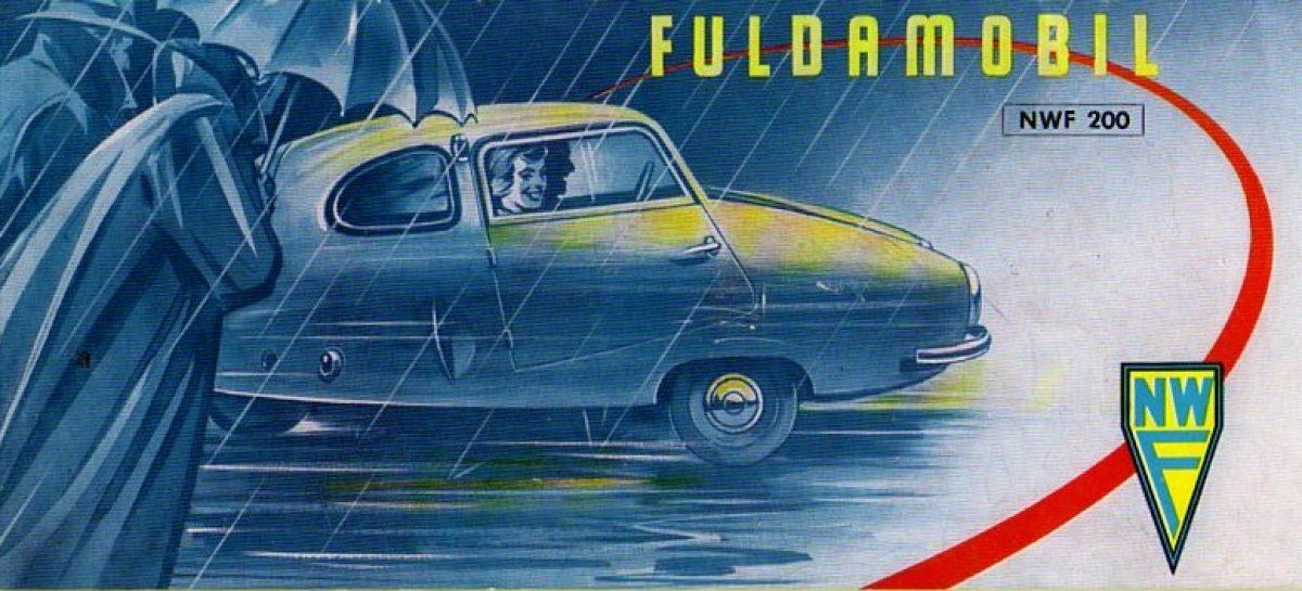 Автомобиль из Фульды
