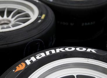 Hankook оснастит шинами Ventus Race болиды всех участников  Еврокубка Формулы-Рено на европейских трассах