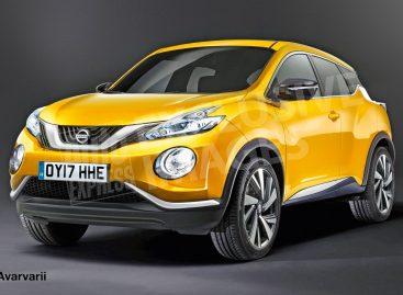 Премьера Nissan Juke откладывается