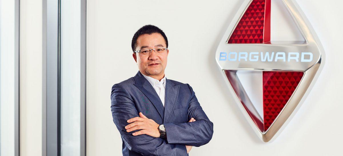 Foton продала контрольный пакет акций Borgward