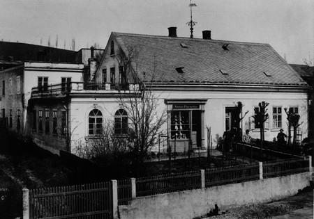 Дом Порше