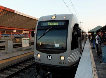 Проезд в общественном транспорте Лос-Анджелеса может стать бесплатным