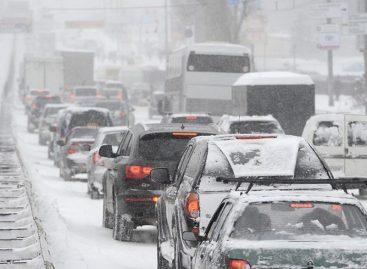 Коммунальщики просят москвичей отказаться от поездок