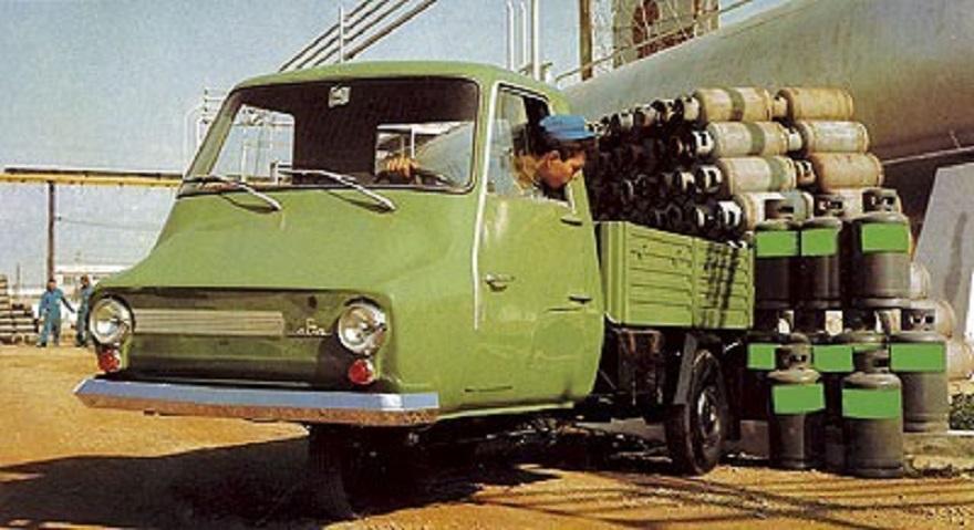 Alta A700 1967-78