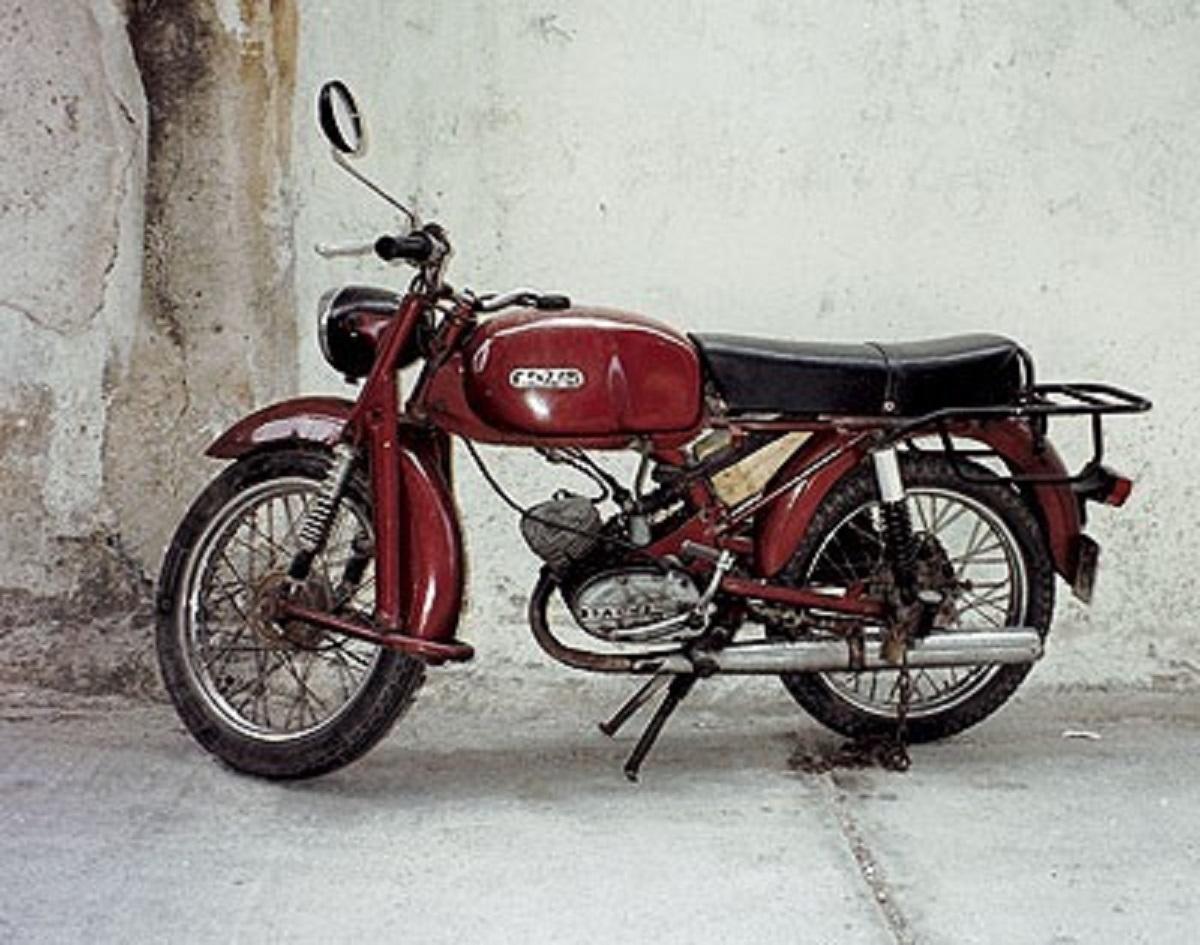 Alta 50S 1962