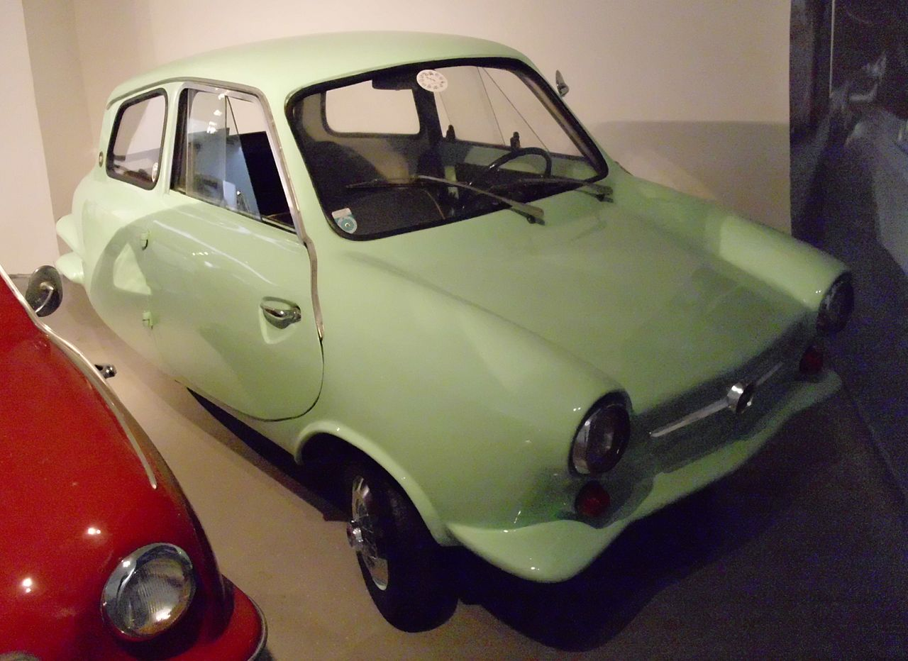 Alta A200 1968-74