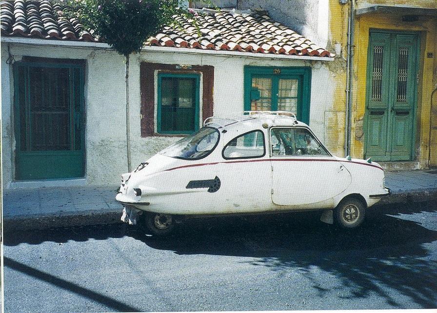 Attica 200 1963-71