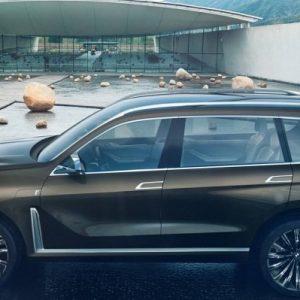 Новинки BMW для российского рынка в 2019 году