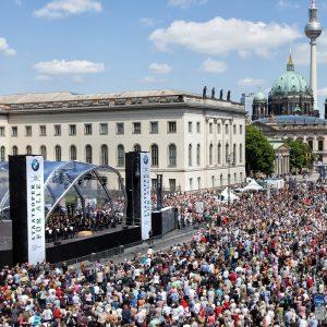 BMW Group удостоен премии в области искусства