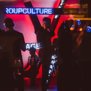 Дан старт грантовой программе BMW «Искусство и технологии»
