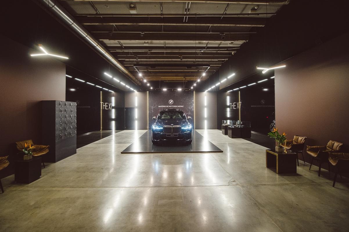 BMW Group Россия и Музея «Гараж»-2