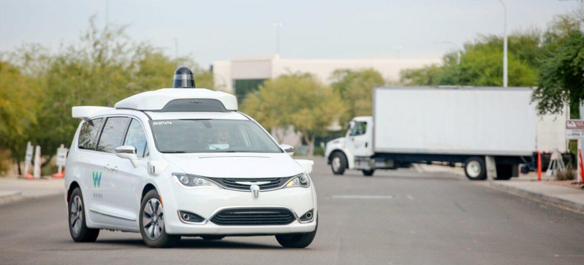 На беспилотники Google нападают жители Аризоны