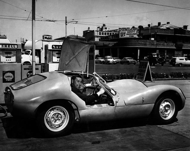 Bolwell Mk IV 1962–64