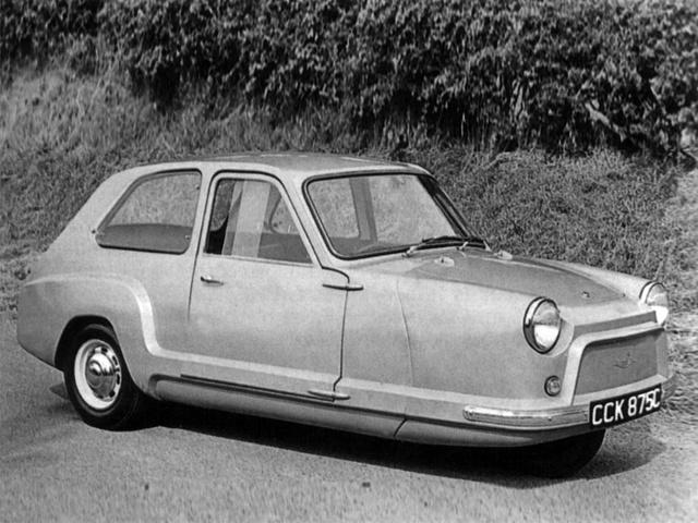 Bond 875 1965–70