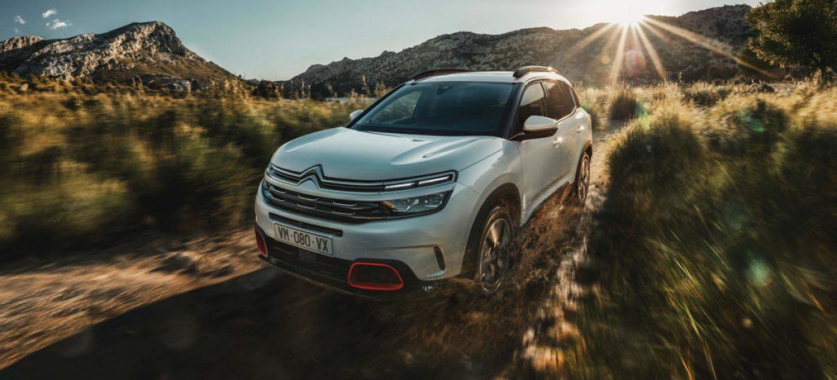 Peugeot и Citroen в 2019 году готовят две новинки для рынка РФ