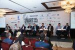 Лаборатория Умного Вождения приняла участие в форуме Smart Cars & Roads