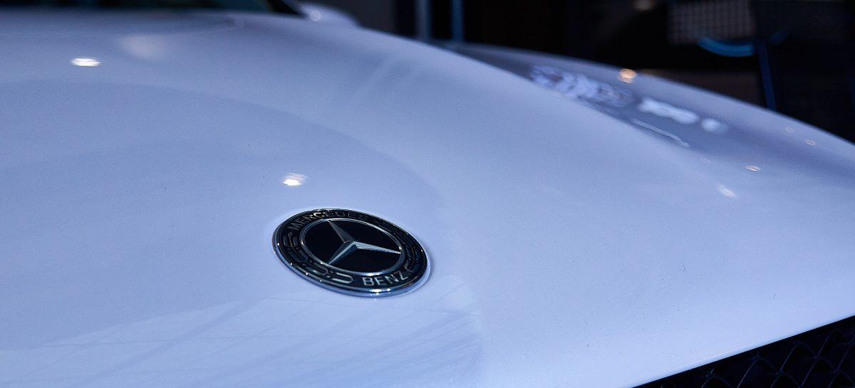 Mercedes-AMG GT 4-Door Coupe и GLE 300 d 4MATIC покажут на выставке Mercedes-Benz Fashion Week Russia