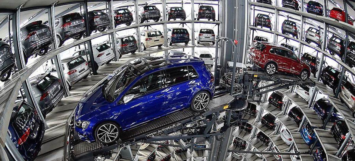 Европейские автопроизводители возмущены требованиями к СО2