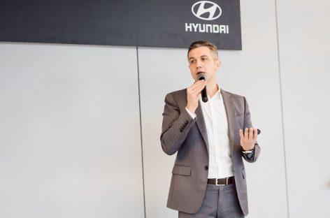 Хендэ Мотор СНГ подводит итоги 2018 года