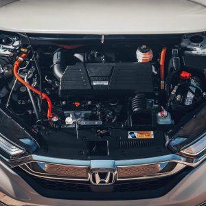 Компания Honda планирует отказаться от дизелей на европейском рынке