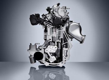 Infiniti VC-Turbo назван в числе 10 лучших двигателей года по версии издания Wards