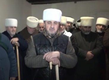 Кадырова попросили не наказывать брата из-за смертельного ДТП