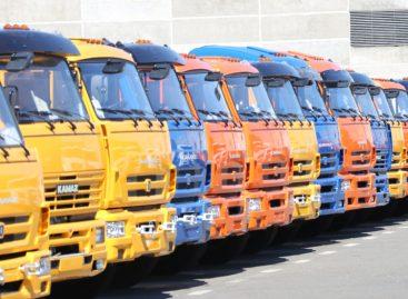 КАМАЗ ужесточил требования в отношении поставщиков