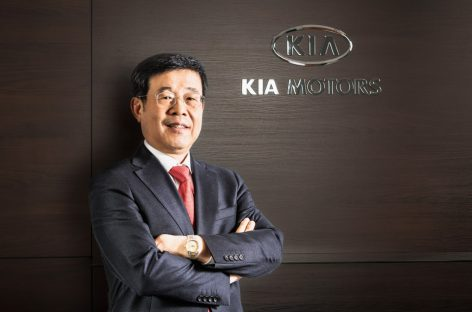 Мировые продажи KIA увеличились на 2,4%
