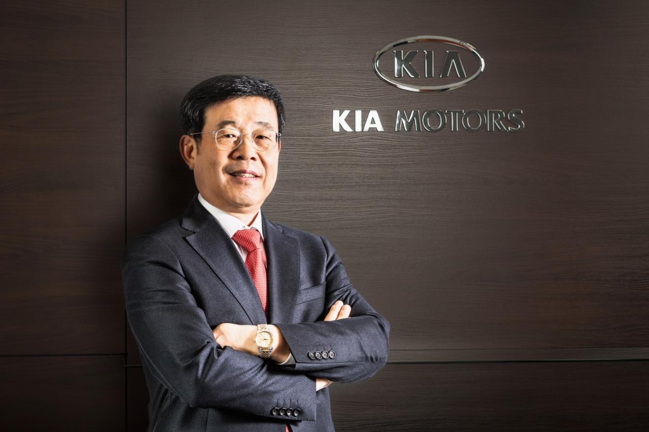 KIA President