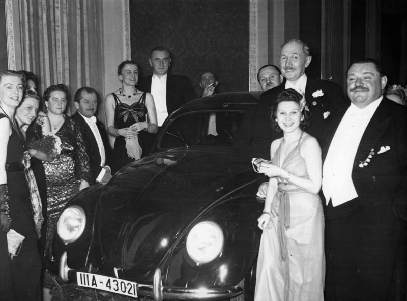 Käfer 1939