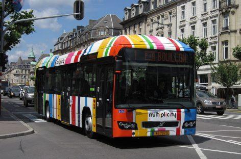 Во всей стране общественный транспорт станет бесплатным