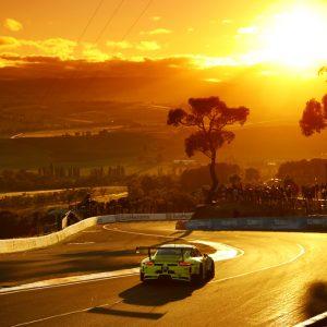 Porsche вновь участвует в Ле-Мане с четырьмя командными автомобилями