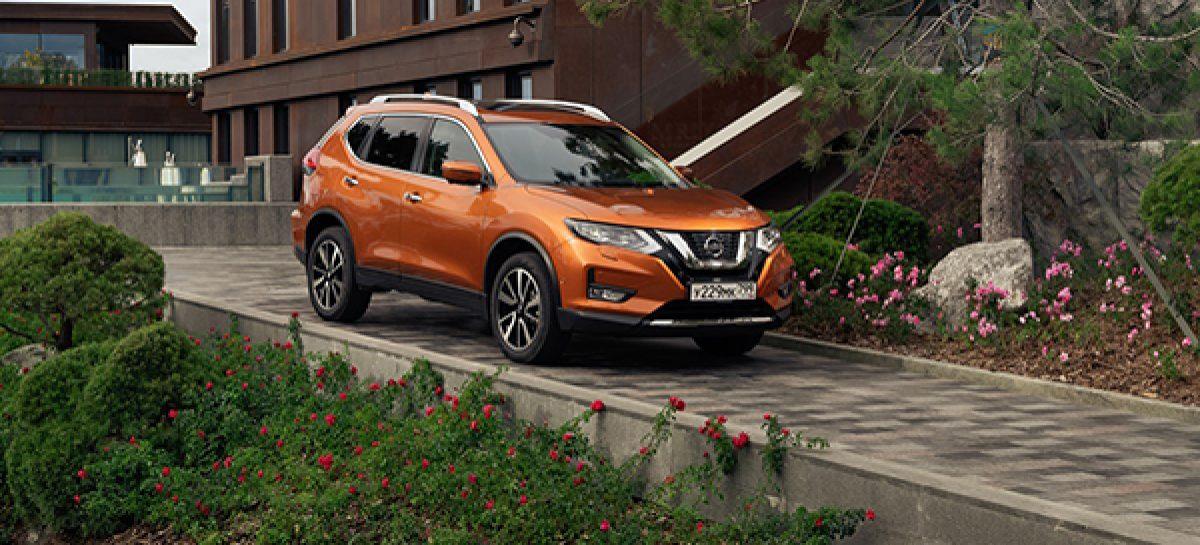Беспрецедентное кредитное предложение от Nissan со ставкой 0,1%
