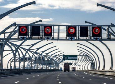 Кнутом и пряником: на некоторых трассах повысят лимит скорости