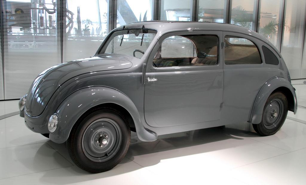 Volksauto 1931