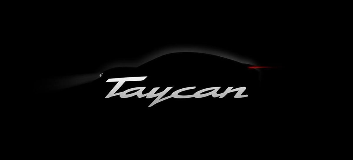 Топовый электрокар Porsche получит приставку Turbo