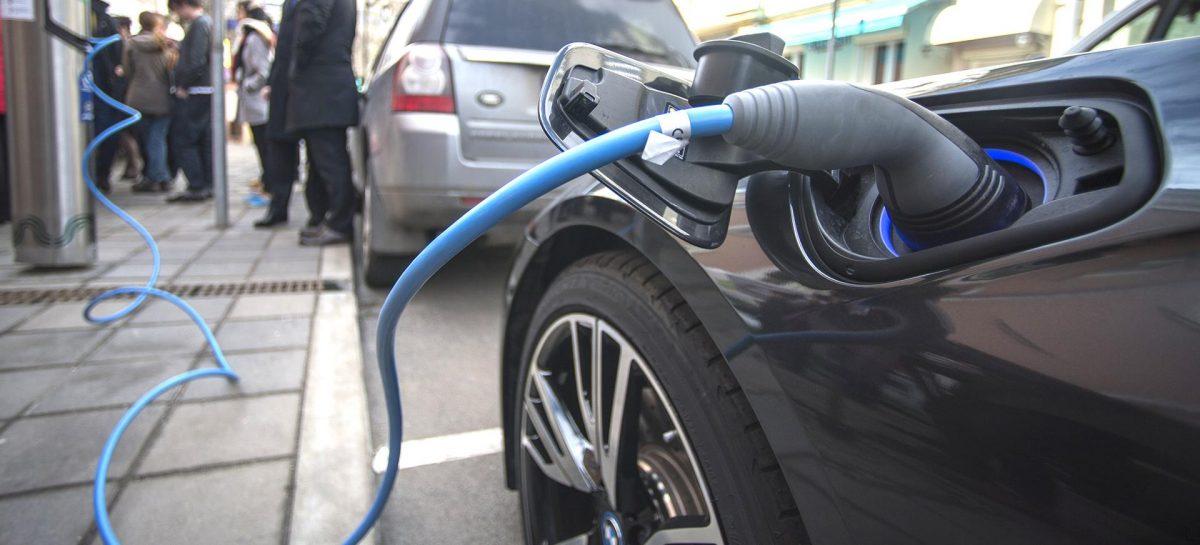 Электромобили остаются для таксопарков и каршеринга слишком затратными