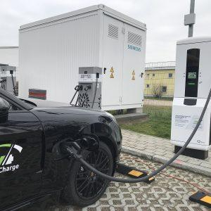MG предложит электрический внедорожник eZC уже осенью