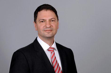 Назначен новый технический директор Volkswagen Group Rus