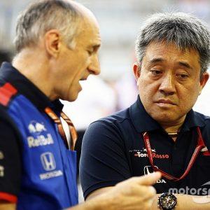 После Гран При Японии Honda лучше поняла принципы общения с FIA
