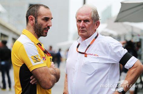 Абитбуль опроверг заявления Red Bull о прогрессе моторов Honda
