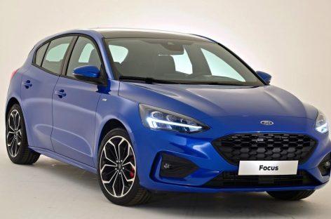 Новый Ford Focus появится в России не раньше 2020 года
