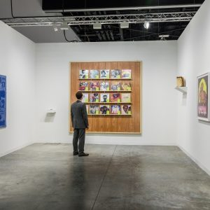 BMW Group на выставке Art Basel в Майами Бич