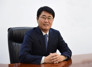 Hyundai объявляет о создании региональной штаб-квартиры в России