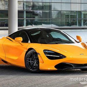 McLaren Special Operations выпустило ограниченную серию 720S