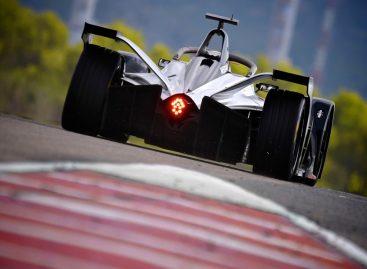Nissan готов к участию в первой гонке Формулы Е в Эд-Диръия
