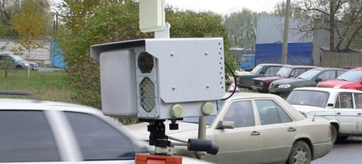 За пинок по камере видеофиксации жителя Тюмени приговорили к 200 часам обязательных работ