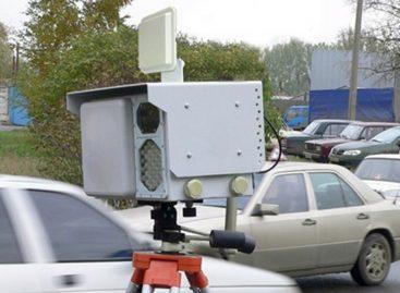 К коммерческим фирмам, устанавливающим дорожные камеры, придут прокуроры